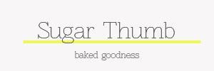 Sugar Thumb logo