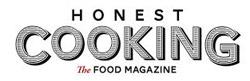 honest cooking magazine