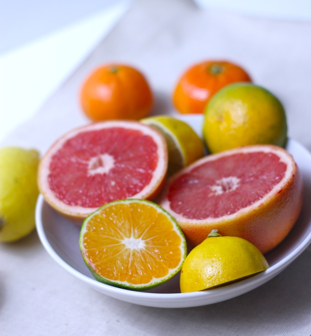 homemade orangeade recipe