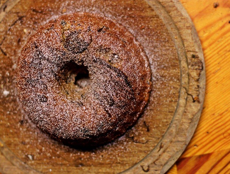 Rum and chocolate bundt cake   Sugar Thumb