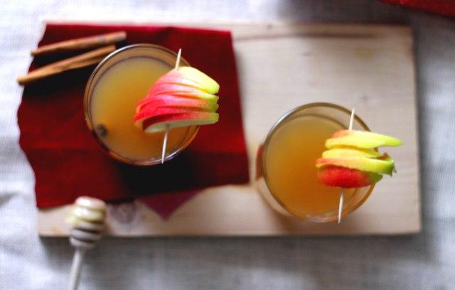 hot apple drink | sugar thumb